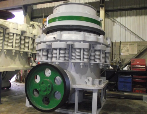 symons cone crusher instruction manual pdf
