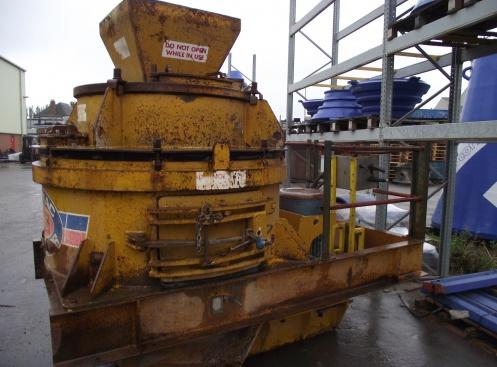 Barmac B6900 Mk2 Duopactor Vsi Crushers Co Uk